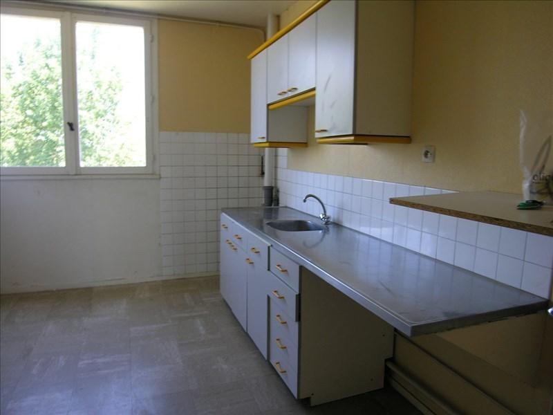 Vente appartement Cenon 95000€ - Photo 2