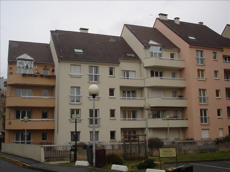 Rental apartment Longjumeau 750€ CC - Picture 1