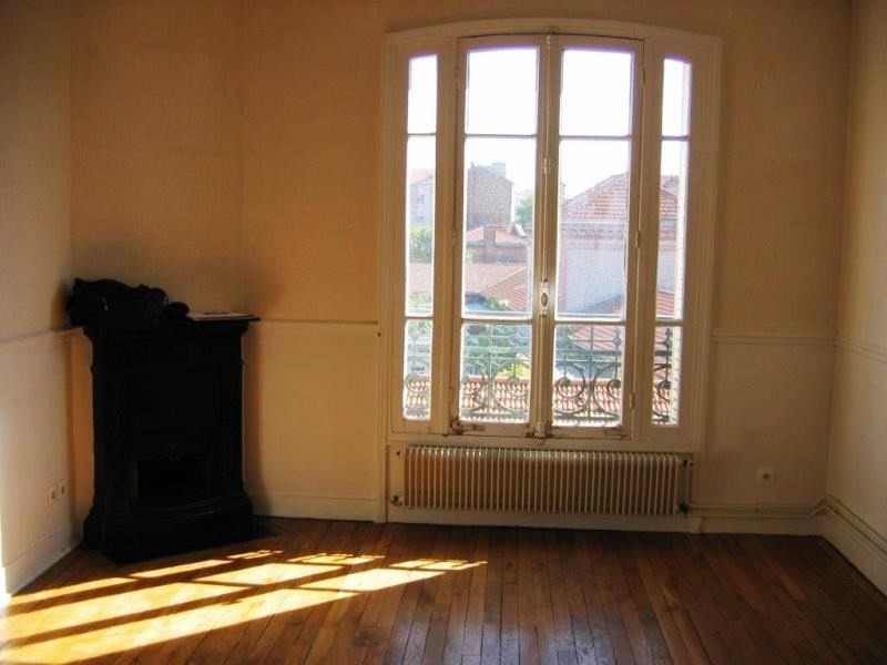 Alquiler  apartamento Alfortville 865€ CC - Fotografía 2