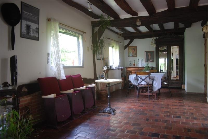 Vente maison / villa Orvaux 345000€ - Photo 8