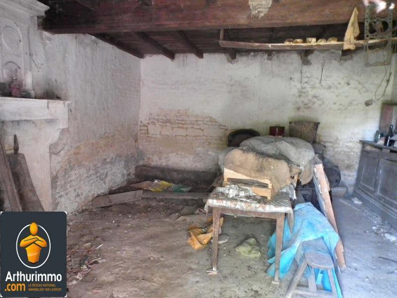 Sale house / villa Aulnay 25000€ - Picture 8