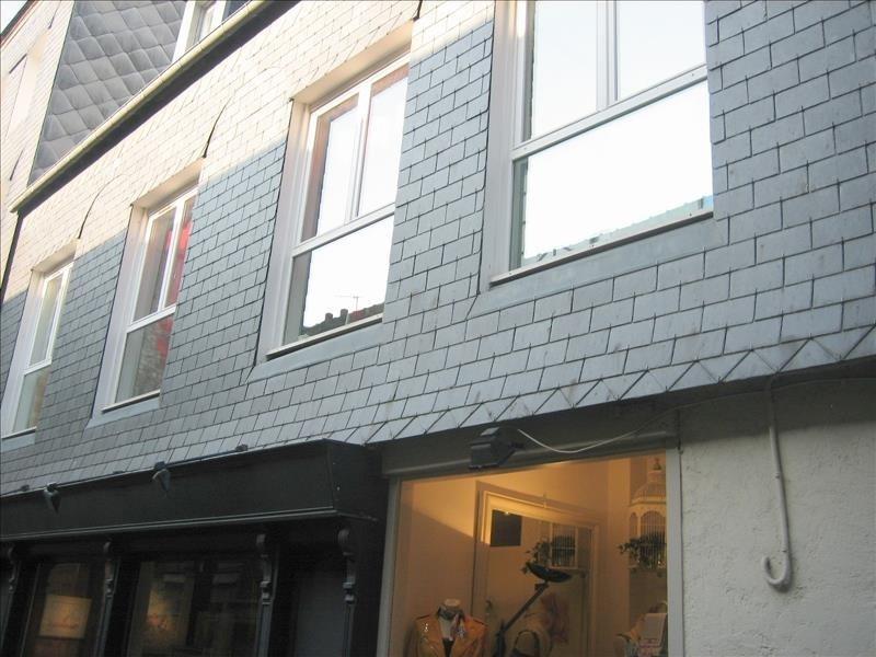 Rental apartment Honfleur 695€ CC - Picture 6