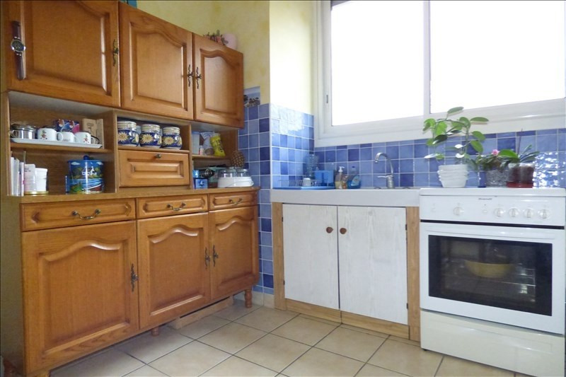 Vente appartement Romans sur isere 139 000€ - Photo 2
