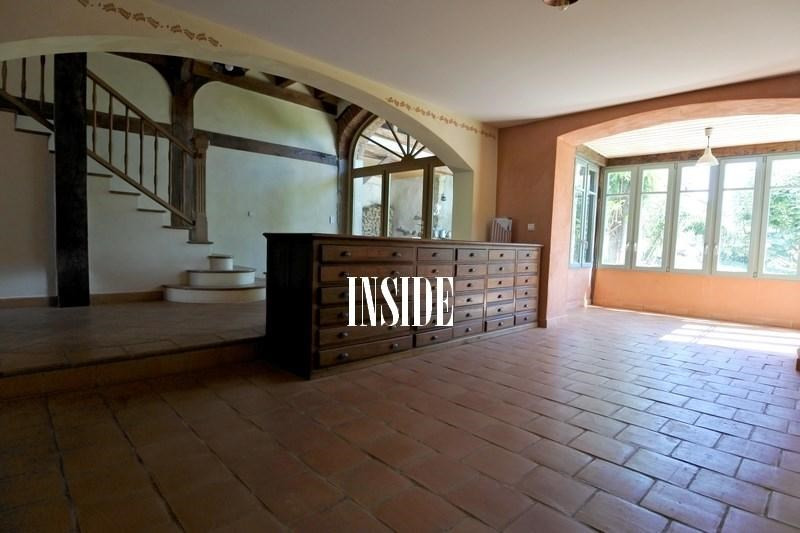 Location maison / villa Challex 2 900€ CC - Photo 7