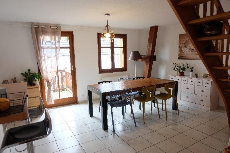 Verkoop  appartement Colmar 199900€ - Foto 1