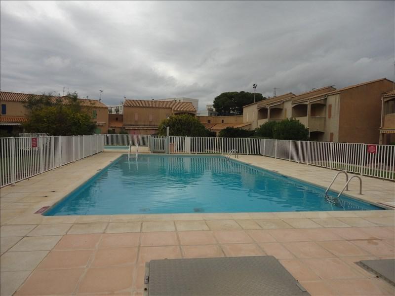 Location appartement La londe les maures 588€ CC - Photo 3