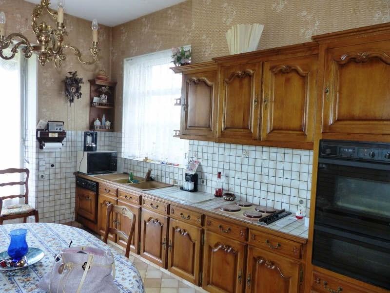 Vente maison / villa Secteur mazamet 299000€ - Photo 6