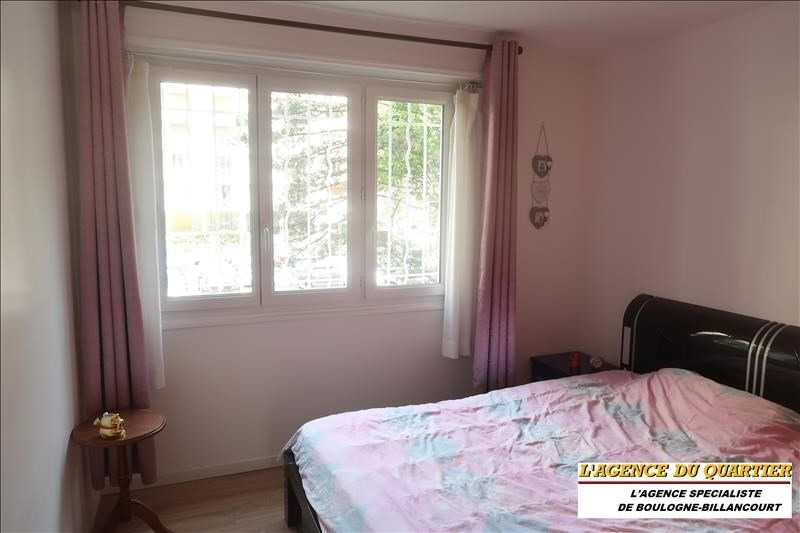 Vente appartement Boulogne-billancourt 450 000€ - Photo 5