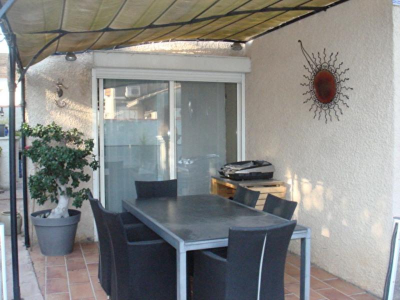 Vente maison / villa La crau 389000€ - Photo 7