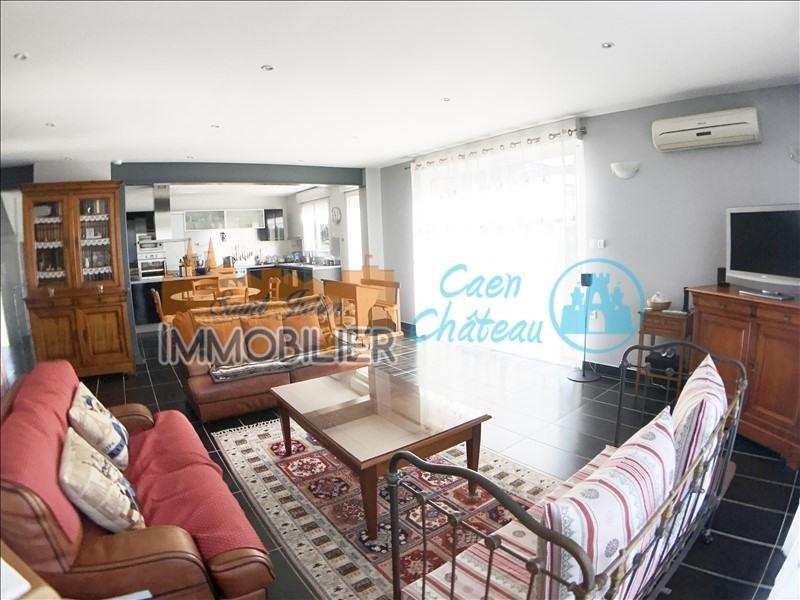 Sale house / villa Cagny 331578€ - Picture 4