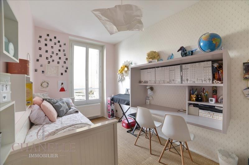 Deluxe sale apartment Vincennes 990000€ - Picture 2