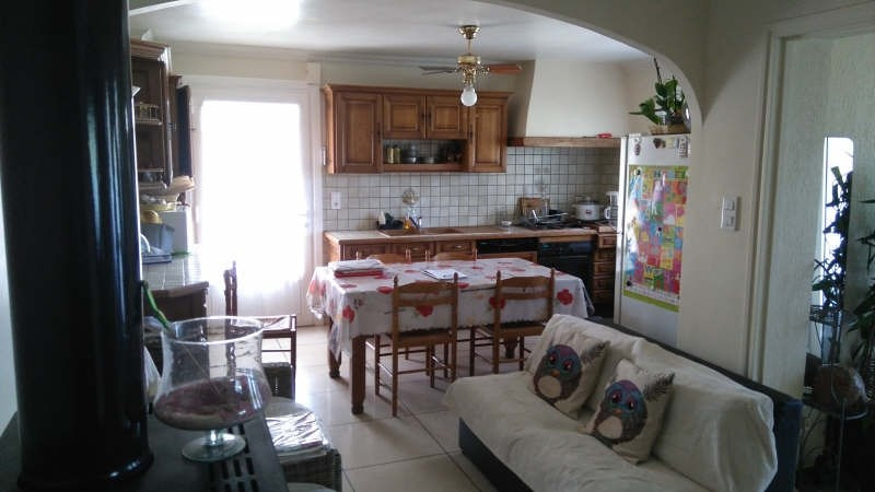 Sale house / villa La crau 515000€ - Picture 7
