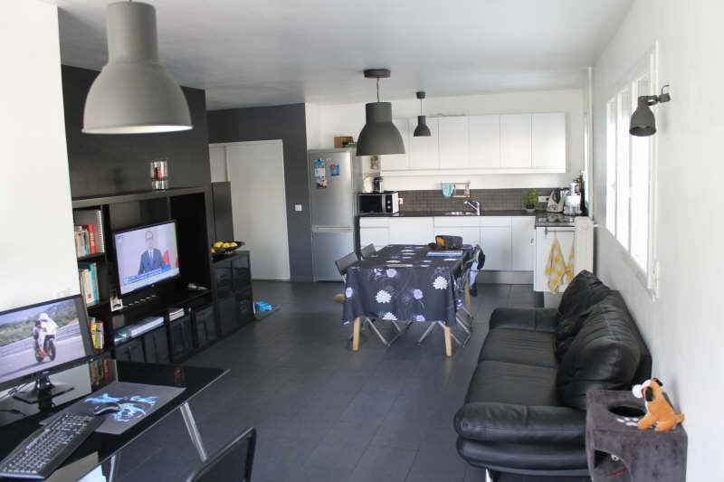 Sale apartment Toulon 195 000€ - Picture 1