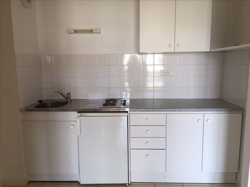 Location appartement Niort 437€ CC - Photo 4