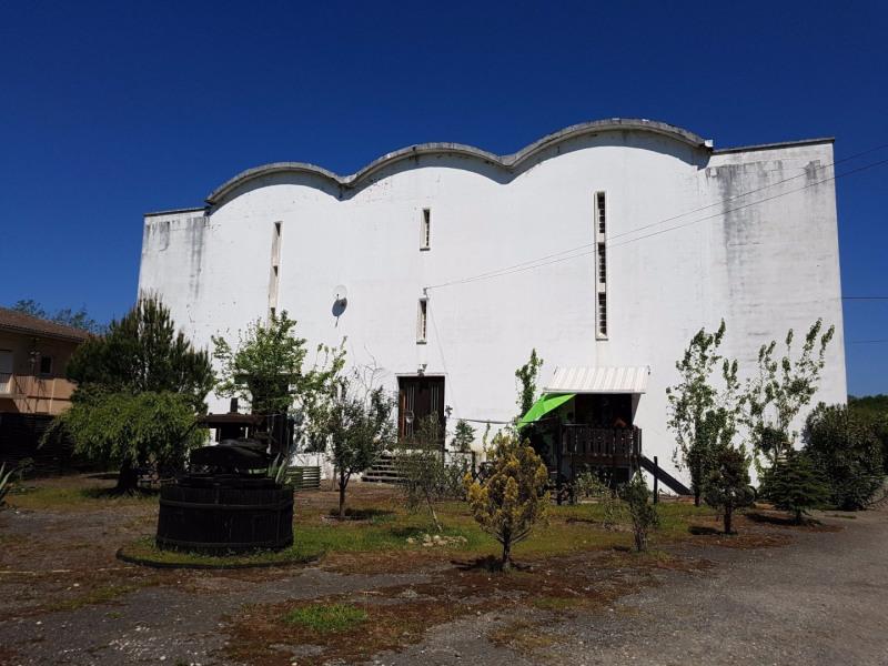 Produit d'investissement immeuble Labatut 372500€ - Photo 1