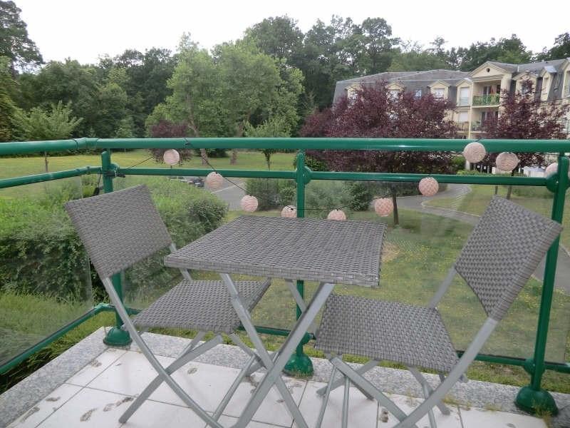 Sale apartment Coye la foret 168000€ - Picture 9