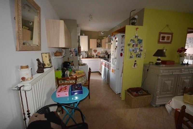 Sale apartment La tour du pin 136500€ - Picture 3