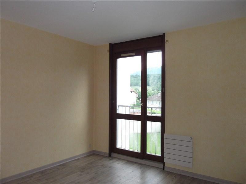 Vente appartement Yenne 153000€ - Photo 3