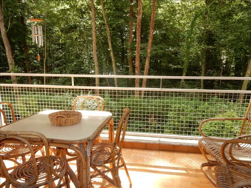 Vente appartement Vaux le penil 258 000€ - Photo 1