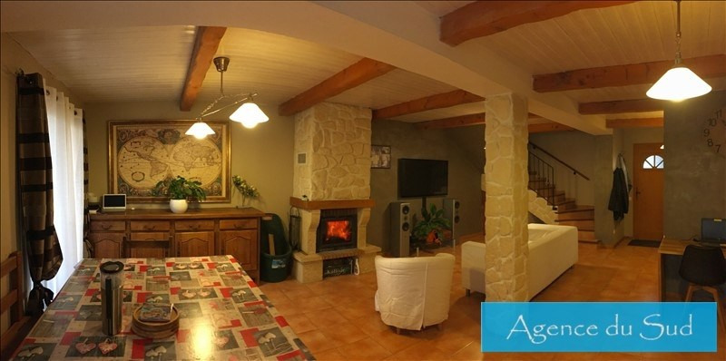 Vente maison / villa Auriol 399 000€ - Photo 1