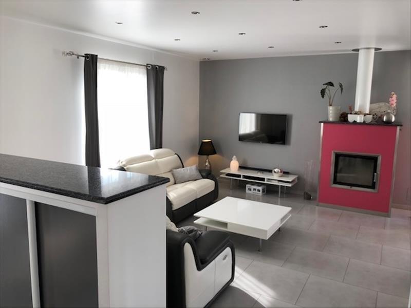 Vente maison / villa Soissons 260000€ - Photo 4