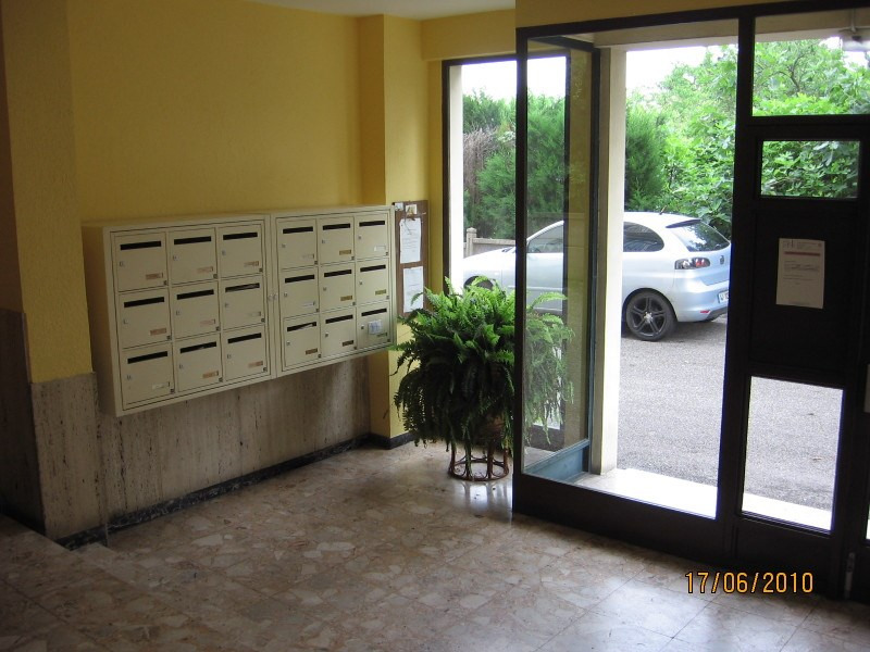 Rental apartment Oullins 561€ CC - Picture 4
