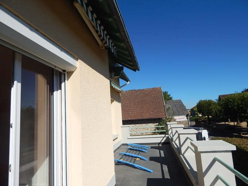 Location maison / villa Pierre buffiere 850€ +CH - Photo 1