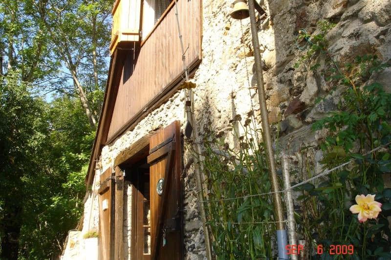 Vente maison / villa Bagneres de luchon 214000€ - Photo 11