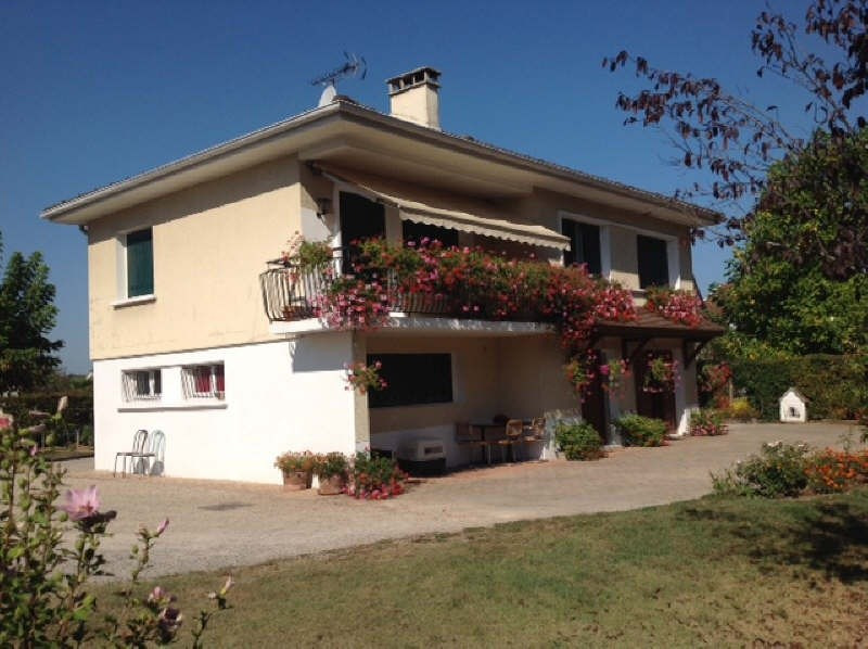 Vente maison / villa Aoste 209000€ - Photo 10