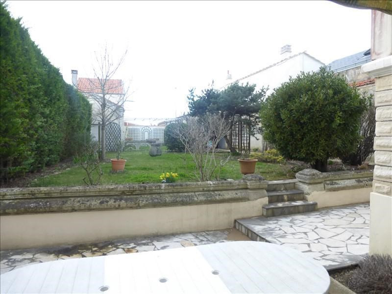Vente de prestige maison / villa Chatelaillon plage 605000€ - Photo 5