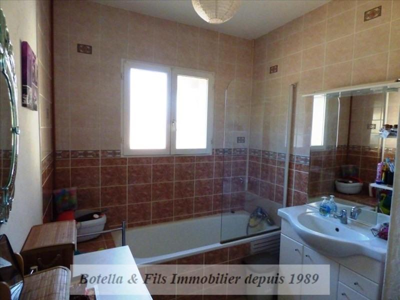 Sale house / villa Uzes 371000€ - Picture 9