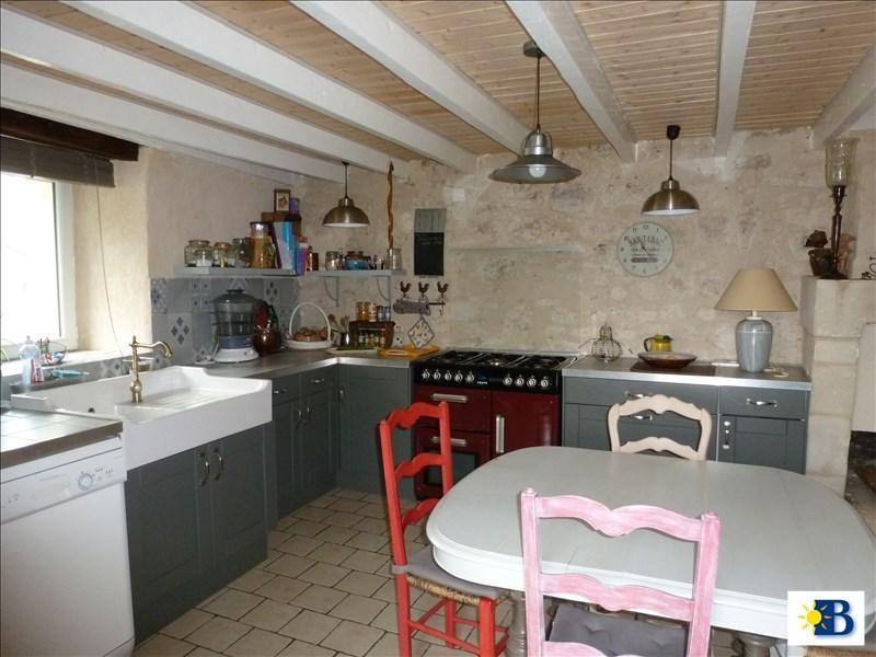 Vente maison / villa St gervais les trois cloch 96300€ - Photo 3