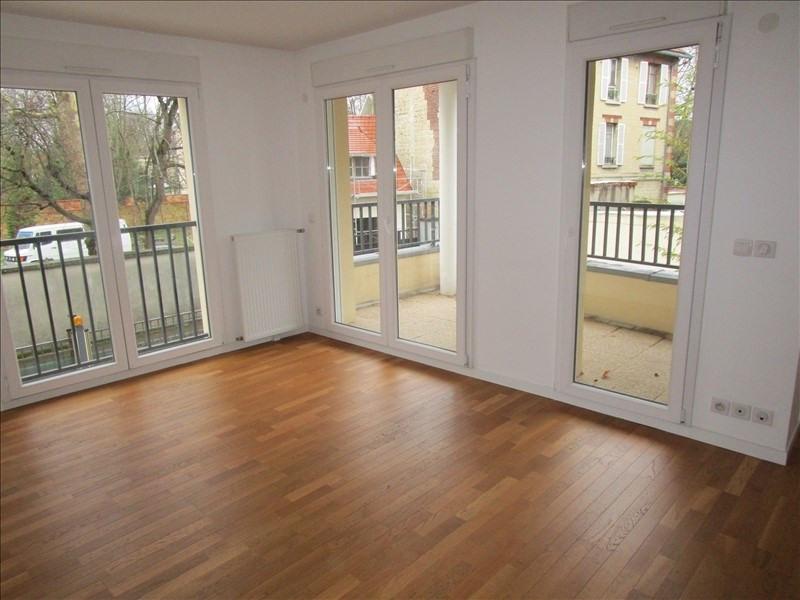 Vente appartement Le vesinet 485000€ - Photo 2