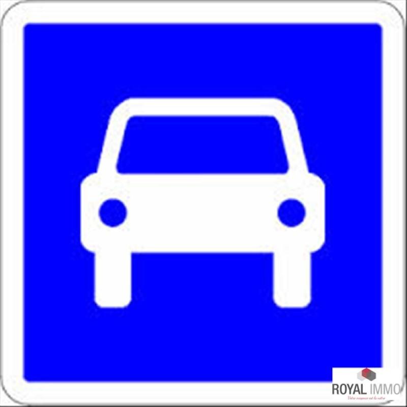Location parking Toulon 85€ CC - Photo 1