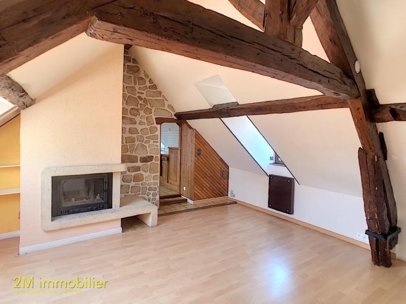 Rental apartment Melun 587€ CC - Picture 4