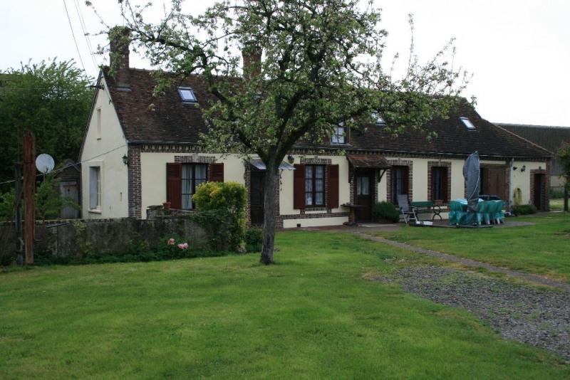 Vente maison / villa Bourth 172000€ - Photo 1