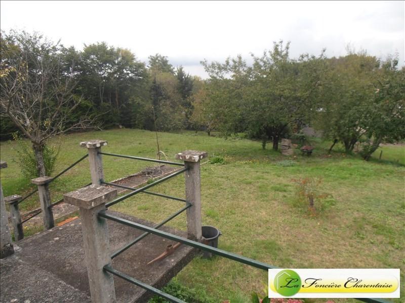 Sale house / villa Angouleme 103550€ - Picture 10