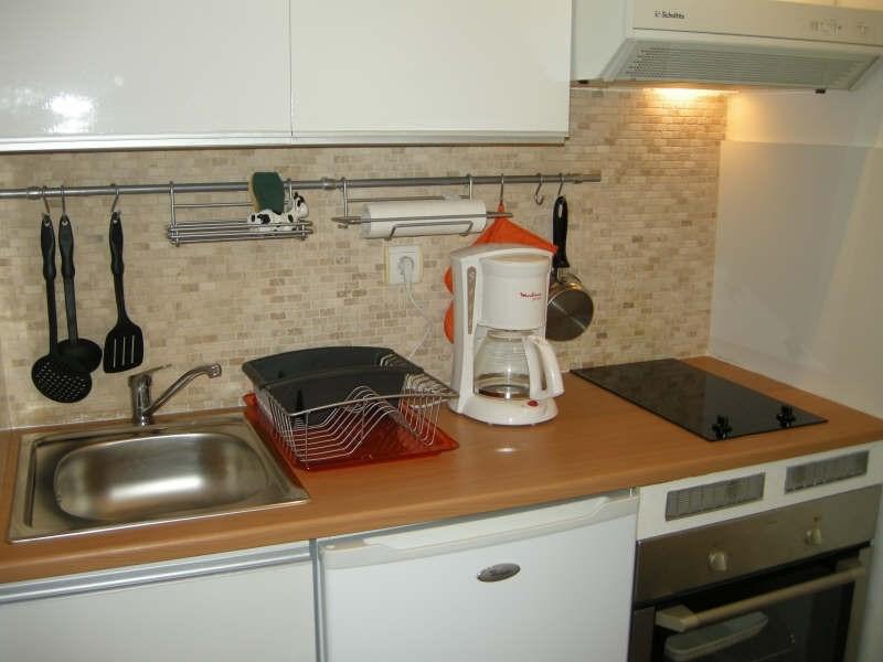 Sale apartment Blonville sur mer 75000€ - Picture 3
