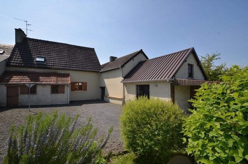 Vente maison / villa St fromond 159685€ - Photo 9