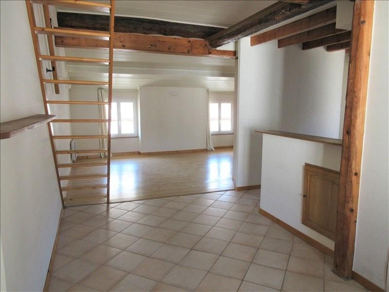 Sale apartment Voiron 85000€ - Picture 2