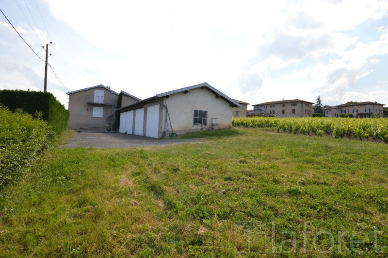 Vente maison / villa Villie morgon 189000€ - Photo 2