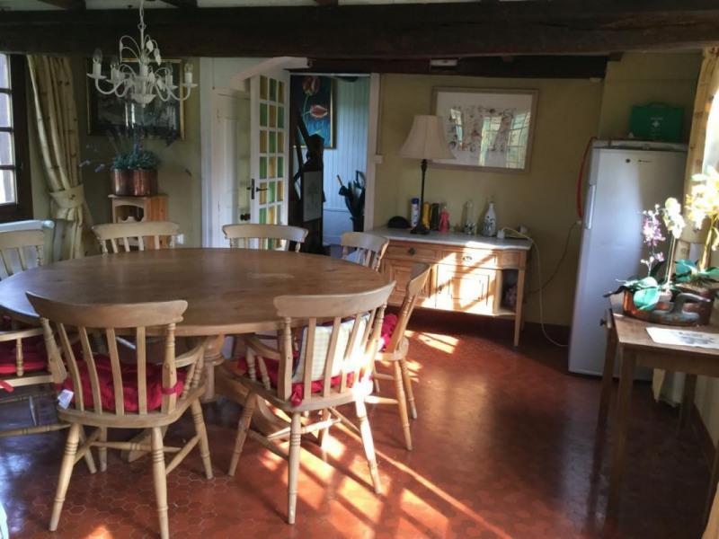 Vente de prestige maison / villa Lisieux 231000€ - Photo 4