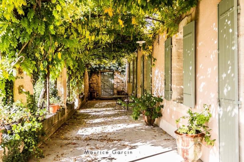 Vente de prestige maison / villa Carpentras 1570000€ - Photo 5