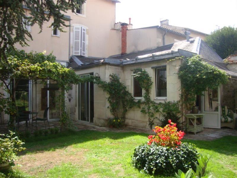 Sale house / villa Saint-jean-d'angély 327050€ - Picture 8
