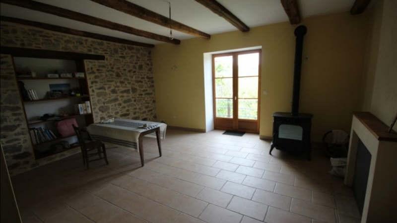 Vente maison / villa Najac 132000€ - Photo 3