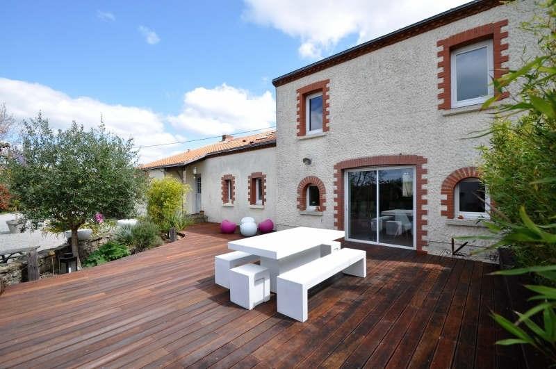 Vente maison / villa Vue 395000€ - Photo 1