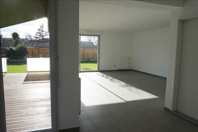 Vente maison / villa Castelginest 341900€ - Photo 10