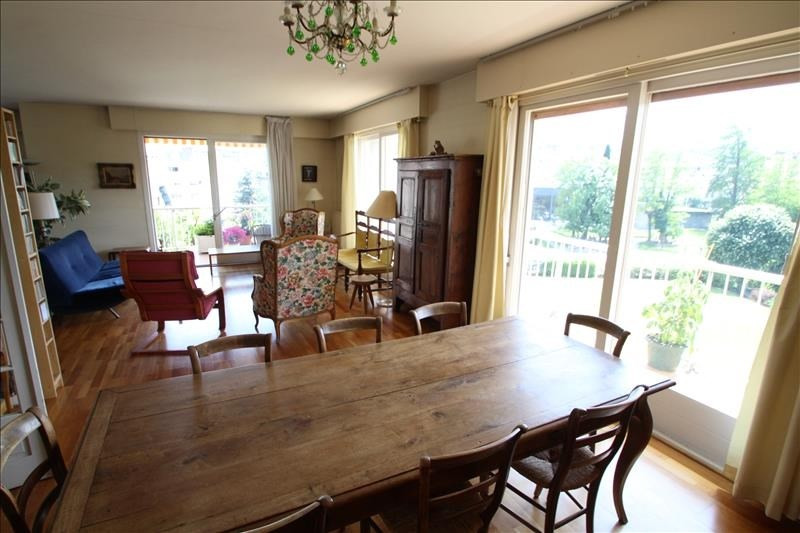 Vente appartement Chambery 345000€ - Photo 6