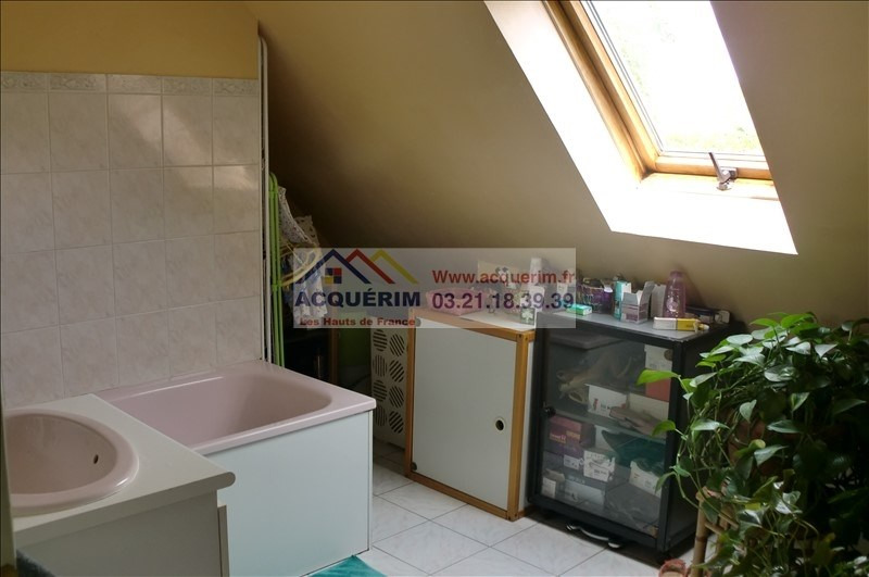 Produit d'investissement maison / villa Libercourt 192000€ - Photo 6