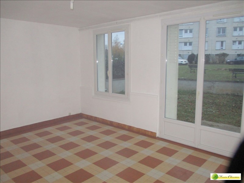 Investment property building Angouleme 161200€ - Picture 3